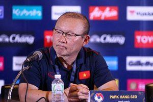 Chủ tịch VFF hé lộ mức lương của HLV Park Hang-seo sau khi tái ký hợp đồng