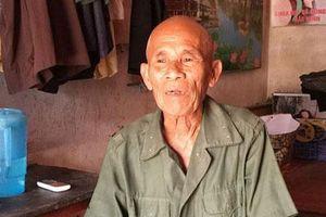 Bắc Ninh: Cụ ông 81 tuổi bị oan sai 41 năm được bồi thường trên 6,7 tỷ đồng