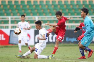 Giải bóng đá Vô địch U15 Quốc gia - Next Media 2019: HAGL thắng đậm trận ra quân