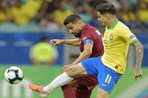 Brazil 0-0 Venezuela: 3 lần mừng hụt, Brazil chia điểm trước Venezuela