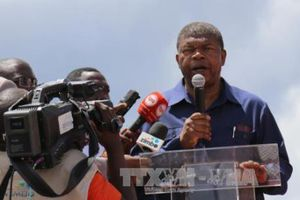 Những tia sáng mới của kinh tế Angola dưới thời Tổng thống Lourenco