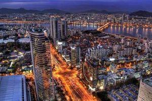 Hàn Quốc năm thứ 7 liên tiếp đứng đầu danh sách các quốc gia đổi mới