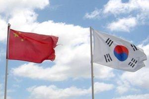 Hàn Quốc và Trung Quốc thúc đẩy hợp tác kinh tế
