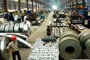 Các nhà sản xuất thép Hàn Quốc đứng trước triển vọng kinh doanh 'ảm đạm'