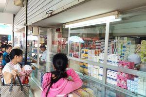 Hà Nội: 96,2% cơ sở bán lẻ thuốc thực hiện kết nối liên thông