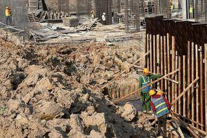 Bắc Ninh: Chấm dứt hợp đồng gói thầu xây lắp 37,5 tỷ đồng