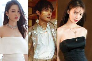 Lý Thấm cùng Kim Thần trở thành những tiểu thư xinh đẹp giàu có trong 'Gossip Girl bản Trung'?