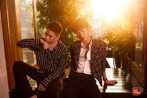 Các fan đang thắc mắc về MV 'Sóng gió', đây chính là câu trả lời từ K-ICM?