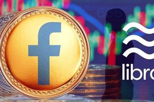 Tiền điện tử của Facebook: Giá trị của 'Libra' có thể lên tới hàng tỷ USD?