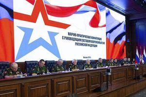 Quân đội Nga sẽ được trang bị vũ khí laser và siêu âm
