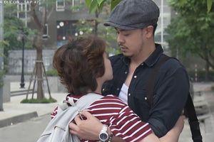 Chân dung nữ diễn viên 'yêu bố của bạn thân' trong phim Về nhà đi con