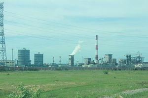 Formosa Hà Tĩnh lắp đặt xong hệ thống xử lí môi trường cuối cùng