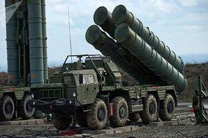 Mỹ cân nhắc 3 đòn trừng phạt đáp trả nếu Thổ Nhĩ Kỳ kiên quyết mua S-400