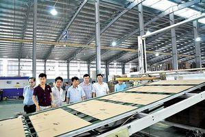 Bắc Ninh: Hình thành cụm liên kết ngành