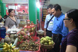 Đặc sản vùng miền 'độ bộ' về TP. Hồ Chí Minh
