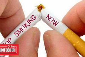 Giá thuốc lá Việt Nam rẻ nhất thế giới do thuế thấp