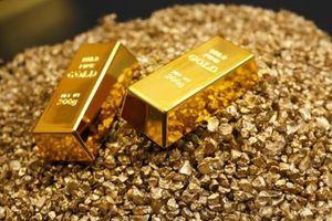 Giá vàng ngày 19/6 ở mức cao nhất trong 4 tháng