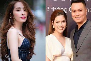 Chuyện showbiz: Quỳnh Nga là 'kẻ thứ ba' phá vỡ hôn nhân của Việt Anh?
