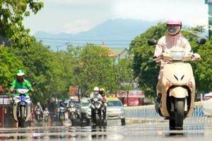 Dự báo thời tiết hôm nay 19/6: Bắc và Nam Bộ có mưa, Trung Bộ tiếp tục nắng nóng