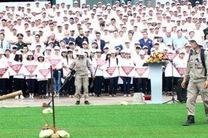 Quảng Trị: Tiếp nhận 12 chương trình, dự án viện trợ phi Chính phủ nước ngoài