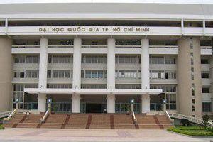 Việt Nam có hai trường đại học trong top 1.000 thế giới