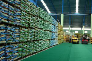 Tăng nhà máy sản xuất phân bón hữu cơ