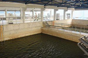 Thị trường nước sạch hút vốn tư nhân