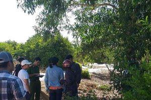 Giám đốc Trung tâm Văn hóa tỉnh Quảng Nam tử vong trong rừng cây