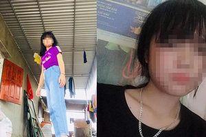 Thiếu nữ 14 tuổi để lại thư cho bố mẹ rồi nhắn đừng tìm