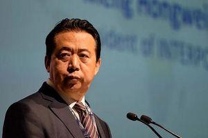 Cựu giám đốc Interpol nhận hối lộ hơn 2 triệu USD