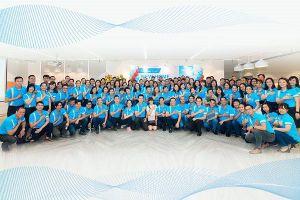 Xi măng Fico-YTL: Bước đột phá mới