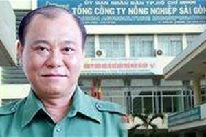 UBND TPHCM cách chức Tổng giám đốc Sagri với ông Lê Tấn Hùng