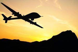Iran tuyên bố bắn rơi UAV trinh sát của Mỹ