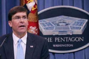Tân chủ nhân Lầu Năm Góc sẽ 'chào sân' NATO tuần tới