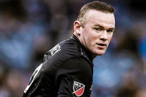 Wayne Rooney ghi bàn đẹp mắt tại Mỹ
