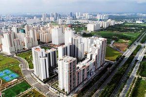 Người thu nhập thấp ở TP.HCM được vay ưu đãi 900 triệu để mua nhà