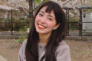Mẫn Tiên đăng ảnh bạn trai giấu mặt sau nửa năm chia tay tình cũ