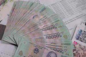 Phá đường dây đánh bạc qua mạng với số tiền 40 tỷ đồng