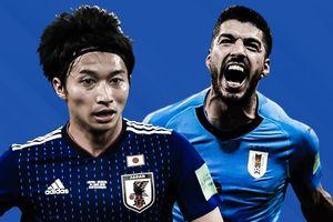 Lịch thi đấu Copa America: Nhật Bản gặp Uruguay