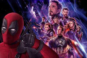 Deadpool có thể kết hợp với siêu anh hùng nào của MCU?