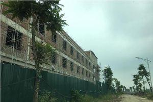 Trường Newton cơ sở 3 chưa được cấp phép hoạt động nhưng vẫn tuyển sinh
