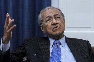 Thủ tướng Malaysia: Nga bị đổ oan vụ tai nạn máy bay MH17