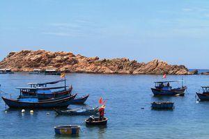 Phát triển bền vững kinh tế biển vùng duyên hải Nam Trung bộ