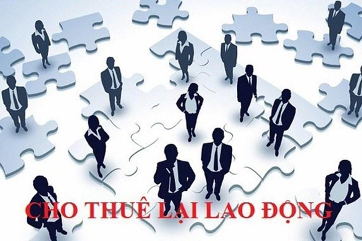 Hồ sơ đề nghị cấp giấy phép cho thuê lại lao động thế nào?