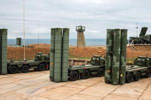 Thổ Nhĩ Kỳ nhận 'trái đắng' vì thương vụ mua S-400 của Nga