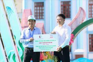 Nestlé Việt Nam hiện thực hóa cam kết Chống rác thải nhựa bảo vệ môi trường
