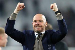 Tin nóng chuyển nhượng ngày 20.6: 'Hàng hot' Erik ten Hag gia hạn với Ajax