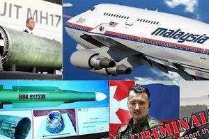 Thủ phạm bắn rơi MH17: Malaysia không tin, Hà Lan cứ xử