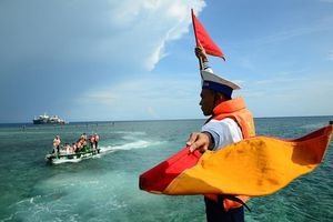 Hội thi tuyên truyền về chủ quyền và phát triển bền vững biển, đảo Việt Nam