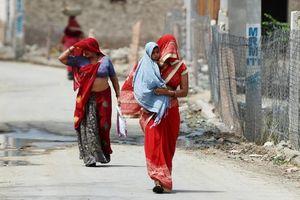 Ấn Độ: Nắng nóng khiến 92 người thiệt mạng